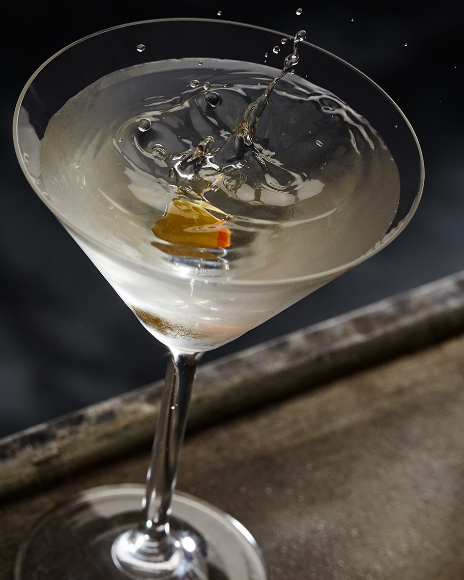 Jeff McLain Photography-martini