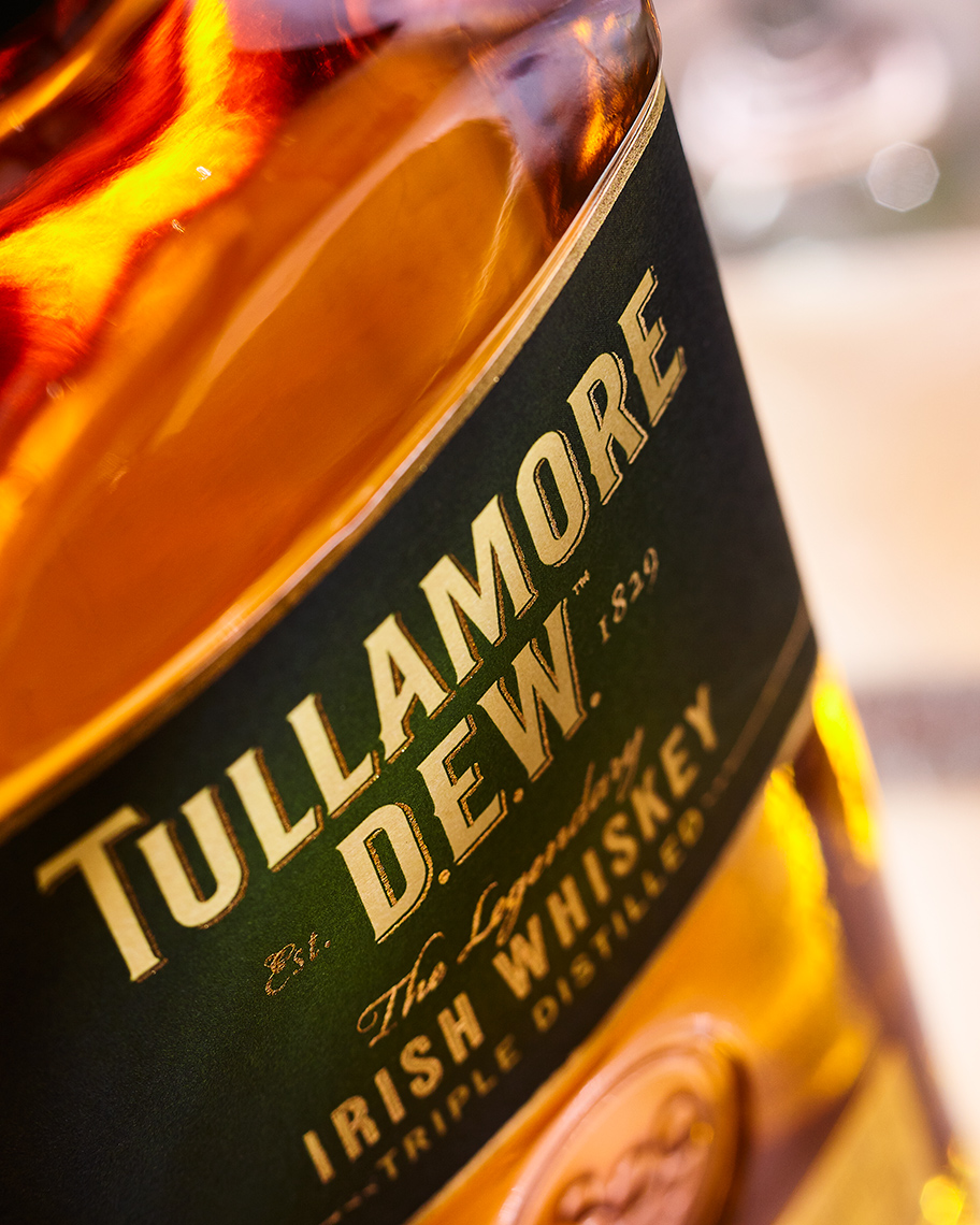 Jeff McLain Photography-Tullamore Dew